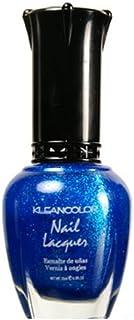 (6 Pack) KLEANCOLOR Nail Lacquer 4 - Shining Sea (並行輸入品)