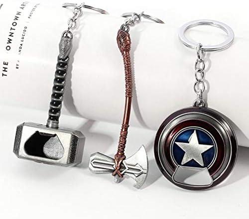 Thor keychains _image1