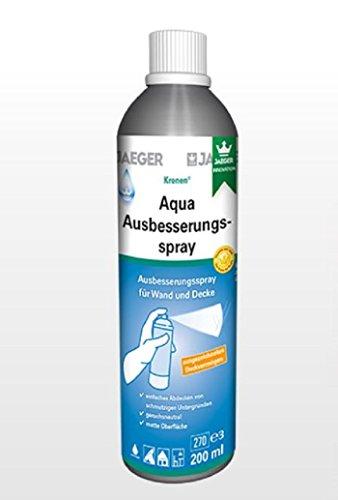 Jaeger Kronen Aqua Ausbesserungsspray 200 ml, weiss