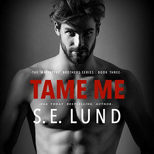Tame Me  By  cover art