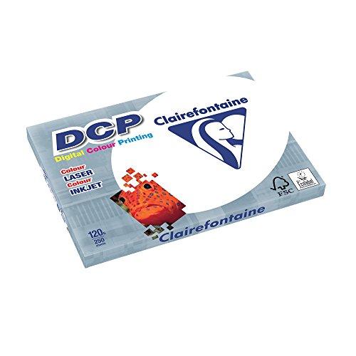 Clairalfa 1845C Multifunktionspapier DCP, DIN A3, 120 g/qm weiß