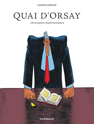 Quai d'Orsay - Intégrale