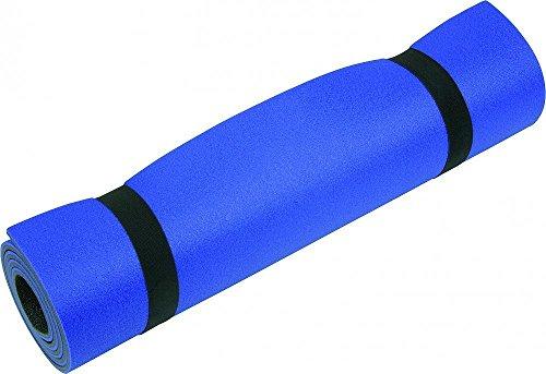 V3tec - Gymnastikmatten in königsblau, Größe Einheitsgröße
