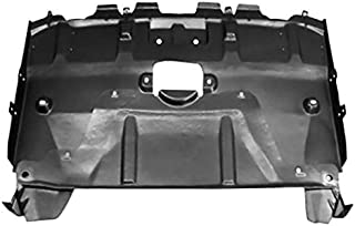 Replacement Engine Splash Shield For Subaru Legacy