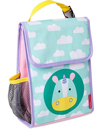Skip Hop Kids - Bolsa térmica para el almuerzo, diseño de unicornio