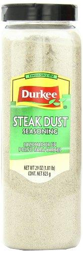 durkee grill creations steak dust - 3