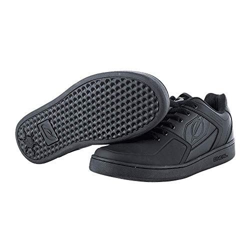 O\'NEAL Pinned Flat Pedal Shoe Black 43