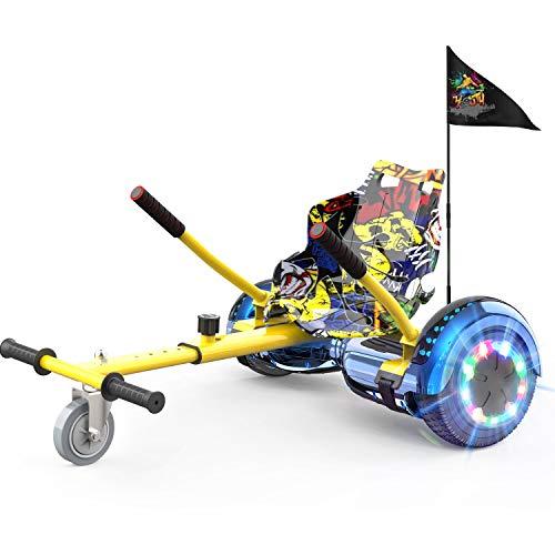 Neomotion Hoverboard Enfant