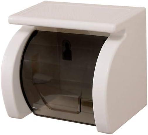 GyLazhuzizzjh Max 41% OFF Tissue Box Commercial white Towel Dispenser Paper Ranking TOP8