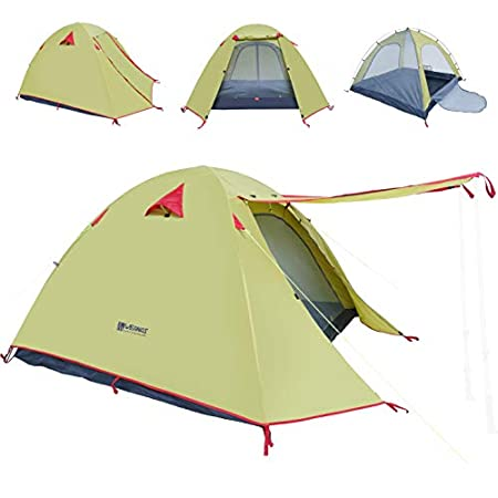 Weanas Professional Backpacking Tent for 2
