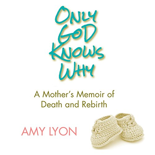 Only God Knows Why audiobook cover art