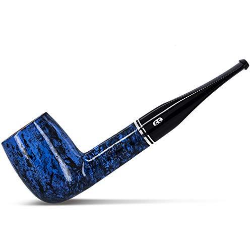 Chacom Pipe Atlas Bleu 186