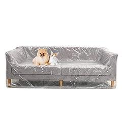 Sofa Plastik Sofahülle 2
