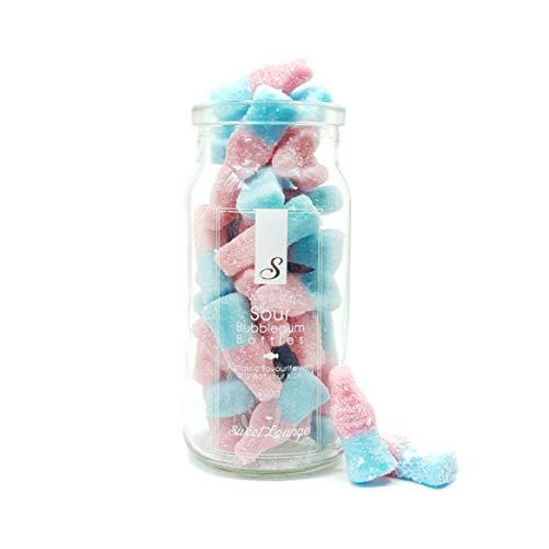 The Sweet Lounge Sour Bubblegum - Bote para botellas de vino, 0,2 kg