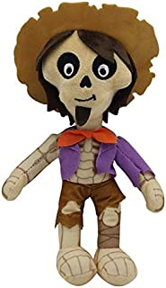 AG Goodies Hector Rivera Coco Toy Plush - 8.6 inch