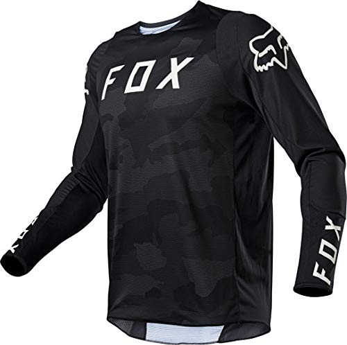 Fox 360 Speyer Jersey Black