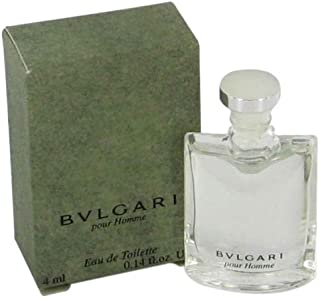 BVLGARI (Bulgari) by Bvlgari Mini EDT .14 oz Men