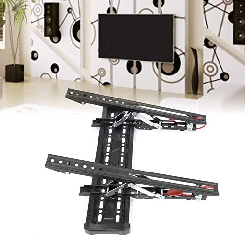 Soporte para TV, Soporte para TV de Placa de Acero Laminado en frío para televisores LED/LCD/Plasma de 22-55 Pulgadas
