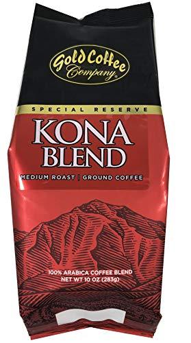 Kona Hawaiian Gold Kona...