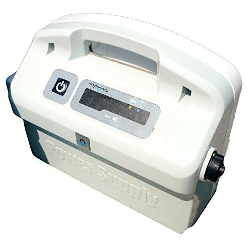 Maytronics 9995671-ASSY - Transformator mit Fernbedienung Empfänger für Dolphin 4WD Poolroboter