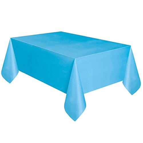 70in Produits pour Maison//Cuisine JER 1pc Parti Unique en Plastique /à Usage Unique Parti Anniversaire Nappe Tablecloth 42,5