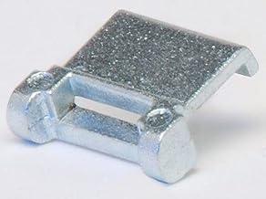 4 Inner Diameter Box of 25 4 Inner Diameter, Strapbinder HBJ-213 Stainless Steel Pre-Formed Clamp