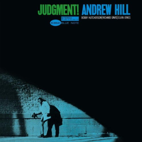 Judgment! / Andrew Hill
