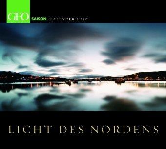GEO Saison: Licht des Nordens 2010