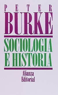 Sociología e historia (El Libro De Bolsillo (Lb))