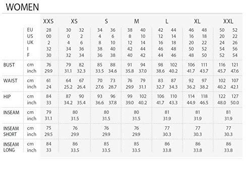Odlo Damen Weste Vest Logic Mistral Black/Graphite Grey, XS - 3