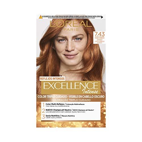 L'Oréal Paris Excellence Intense...