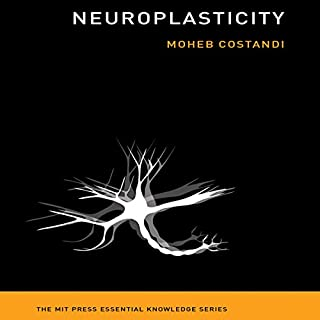 Neuroplasticity audiobook cover art