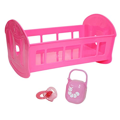 """JC Toys Deluxe Doll Accessory Bundle 