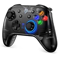 REDSTORM Wireless Controller for Nintendo Switch