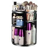 Hollamile Makeup Organizer 360 Rotating...