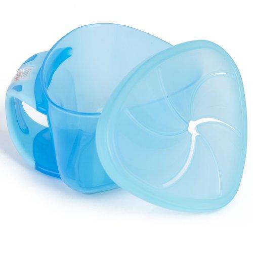 Vital Baby Boîte à Aliments - Bleu