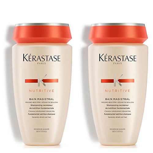 Kerastase Nutritive Bain Magistral 2x250ml