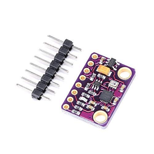 yourDroid GY-91 10DOF Sensor Modul Gyroskop, Beschleunigungssensor, Kompass, Drucksensor