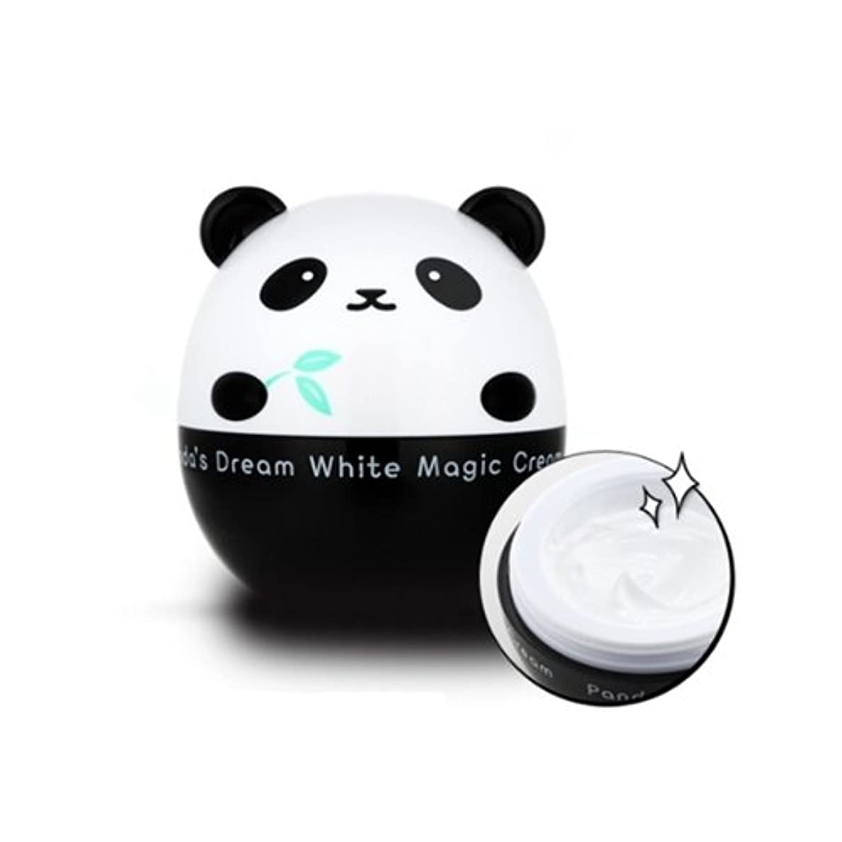 全員軽蔑統治する(3 Pack) TONYMOLY Panda's Dream White Magic Cream (並行輸入品)