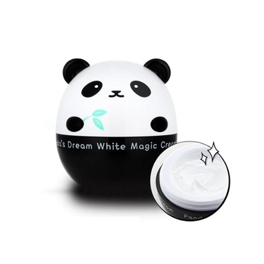 障害者ダイアクリティカル紛争(3 Pack) TONYMOLY Panda's Dream White Magic Cream (並行輸入品)