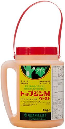 日本曹達 トップジンMペースト 1kg