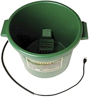 Best 16 gallon heated water buckets for horses Reviews