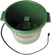 Farm Innovators Model HT-200 16-Gallon Heated Tub with Replaceable Element, 200-Watt