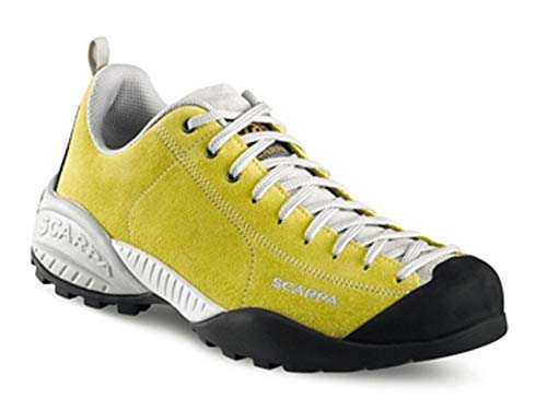 Scarpa Mojito Chaussures homme, jaune
