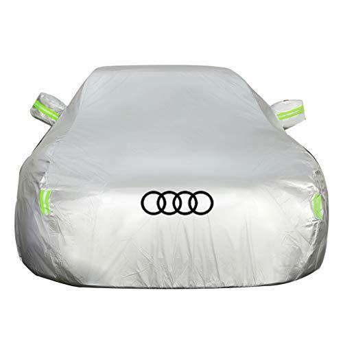 LIFEIYAN - Funda para Volkswagen I.D.Crozz Special Car Cover, Resistente al Agua/Protector Solar/UV/anticongelante para Parabrisas de Coche, Cubierta de Nieve