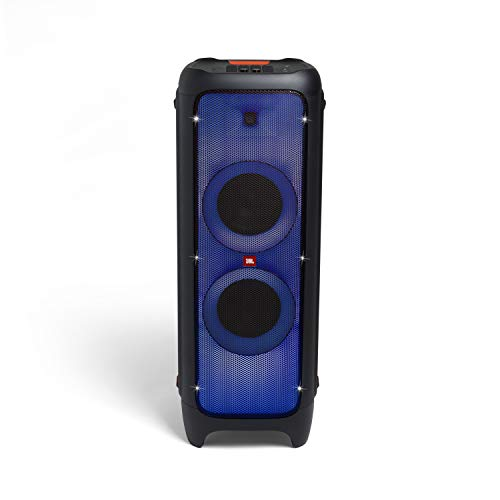 JBL PartyBox 1000 - High Power Wireless Bluetooth Party Speaker