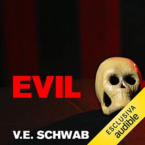Evil copertina
