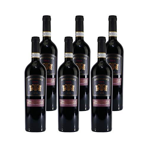 Alto di Bruca Vino Nobile di Montepulciano DOCG (6 x 0,75L)