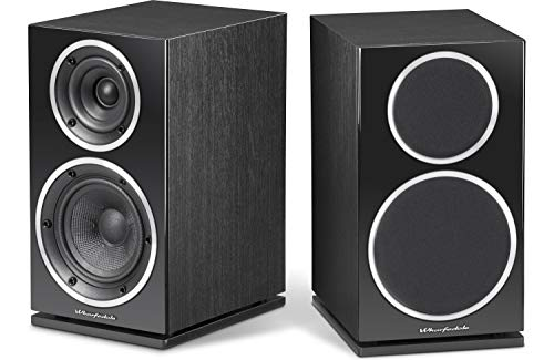 Wharfedale - Diamond 220 (Black)
