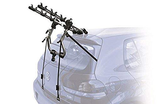 Peruzzo PE 382/A fietsendrager achter, groen, aluminium, 3 wielen